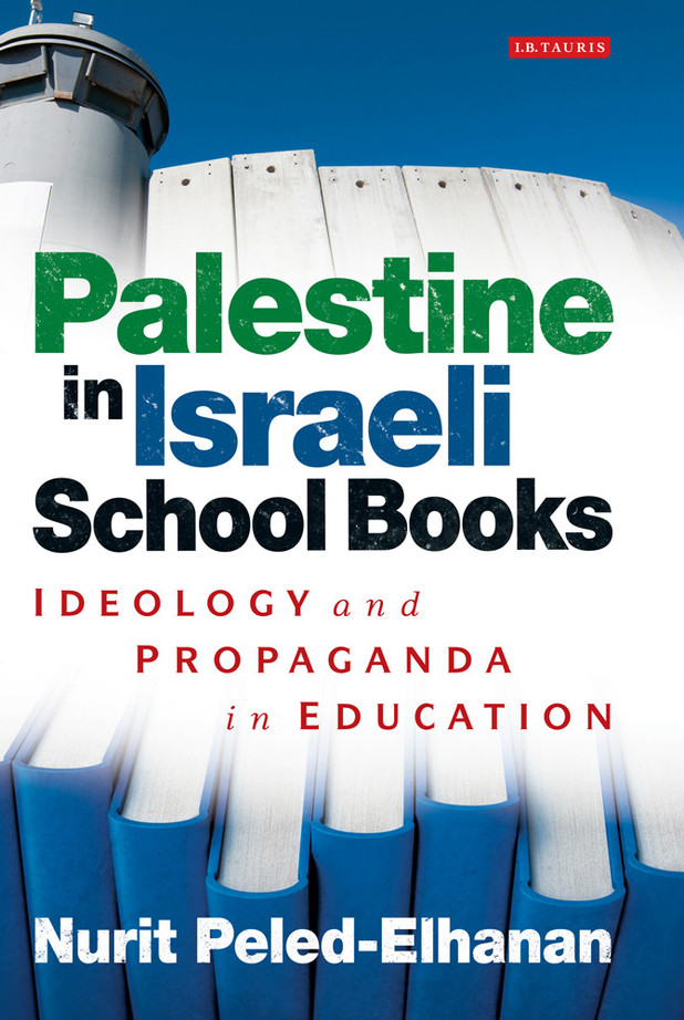 the education system in palestine The research team found that 58 percent of palestinian textbooks the israeli education system and the palestinian education system is.