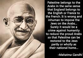Gandhi P