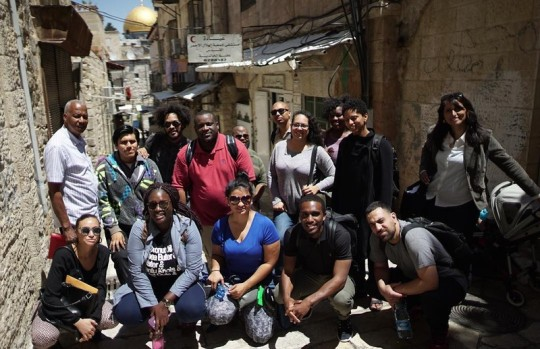 dream_defenders_in_jerusalem