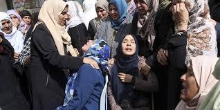 Gaza cas