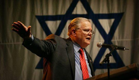 john-hagee-israeli-flag