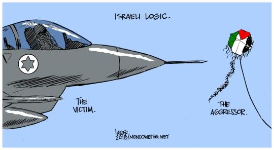Palestinian-kites-Israel-Gaza-Mondoweiss